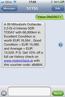 SMS_Mitsubishi